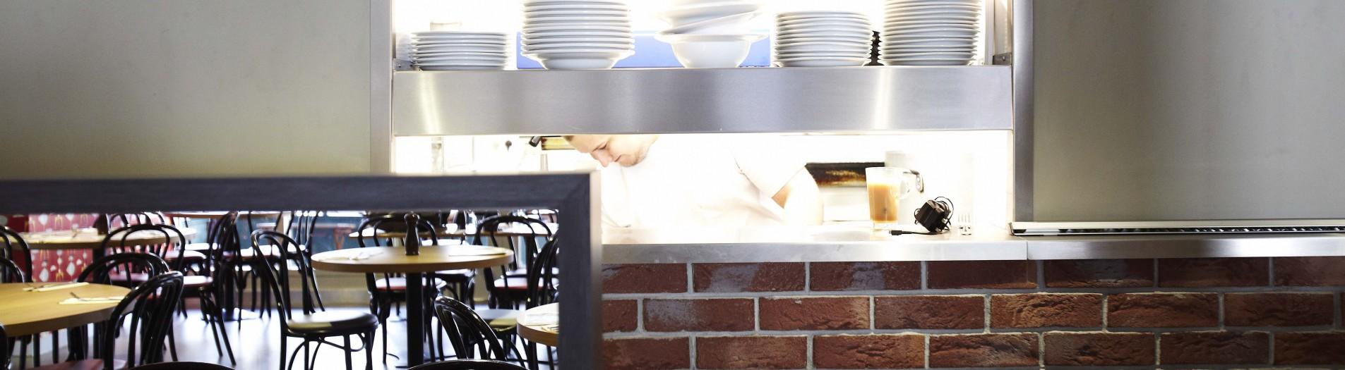 Salvo's Restaurant & Bar, Leeds