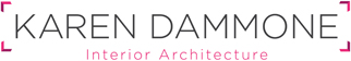 Karen Dammone: Interior Designer and Architect in London and Harrogate