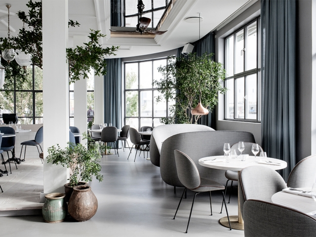 The standard copenhagen commercial interior design by for Interior design agency copenhagen