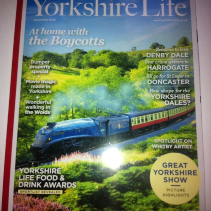 Yorkshire Life