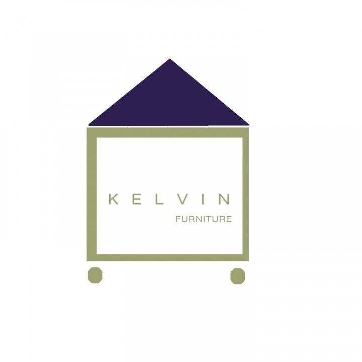 Kelvin Furniture - Brand Identity