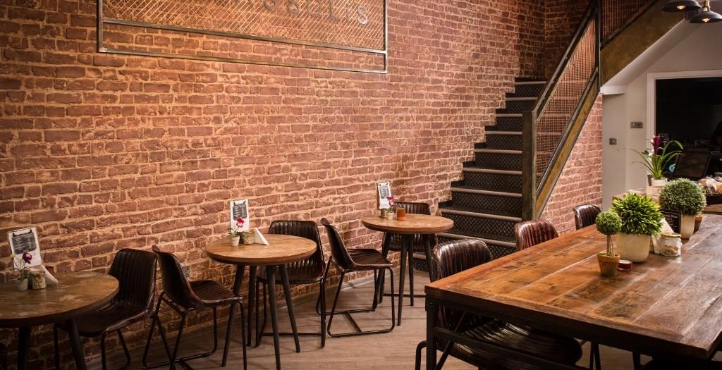 Tavassoli's Cafe Bar and Grill, Leeds